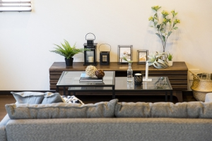 適材適所にある収納と家事ラク動線の家
