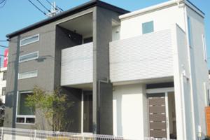 ぐるぐる動線の家(アイフルホーム加古川店)