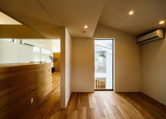 haus-wrap 2階 子供室