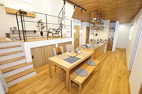 タツケンホーム ㈱龍野実業建築家