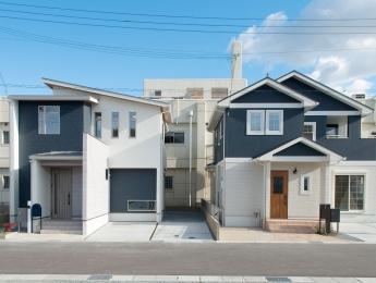 住宅外観画像13816