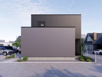 住宅外観画像14430