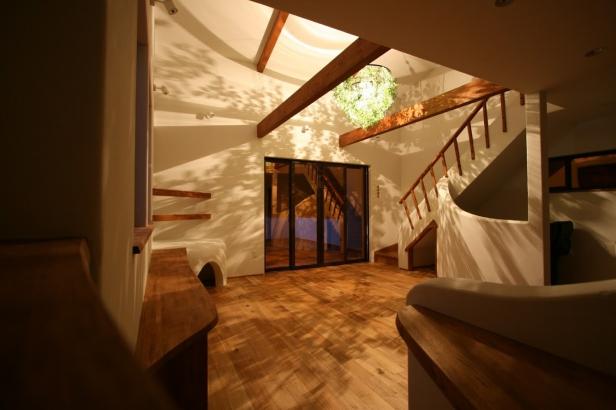 家族を守り、3世代住み継げる家forest-style