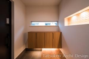 タツケン ㈱龍野実業建築家