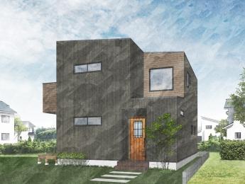 住宅外観画像13538