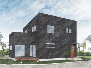 住宅外観画像13537