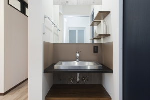 住空間建築設計 株式会社