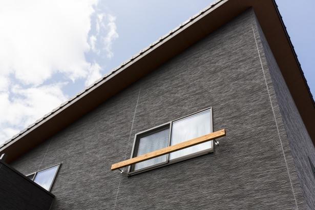 ひまわり工房 施工例 2017t_1 / 外壁